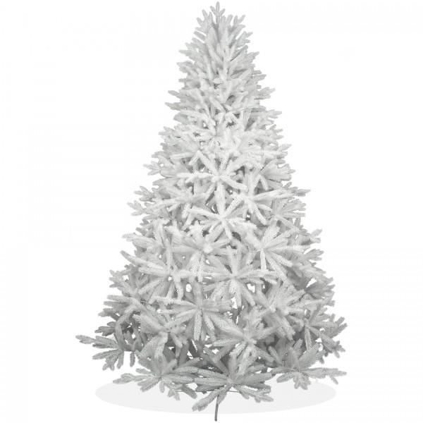 k nstlicher weihnachtsbaum 240cm pe spritzguss. Black Bedroom Furniture Sets. Home Design Ideas