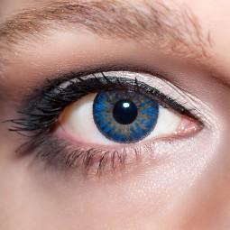 blaue kontaktlinsen farbige dunkelblaue 3 monatslinsen. Black Bedroom Furniture Sets. Home Design Ideas