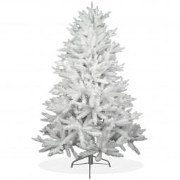 nordmanntanne als christbaum dekorieren und schm cken. Black Bedroom Furniture Sets. Home Design Ideas