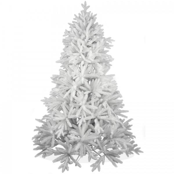 k nstlicher weihnachtsbaum 180cm pe spritzguss. Black Bedroom Furniture Sets. Home Design Ideas